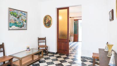 Dorfhaus in Pollensa mit Innenhof und Terrasse zu verkaufen     PREIS REDUZIERT VON 398 000€ AUF 310