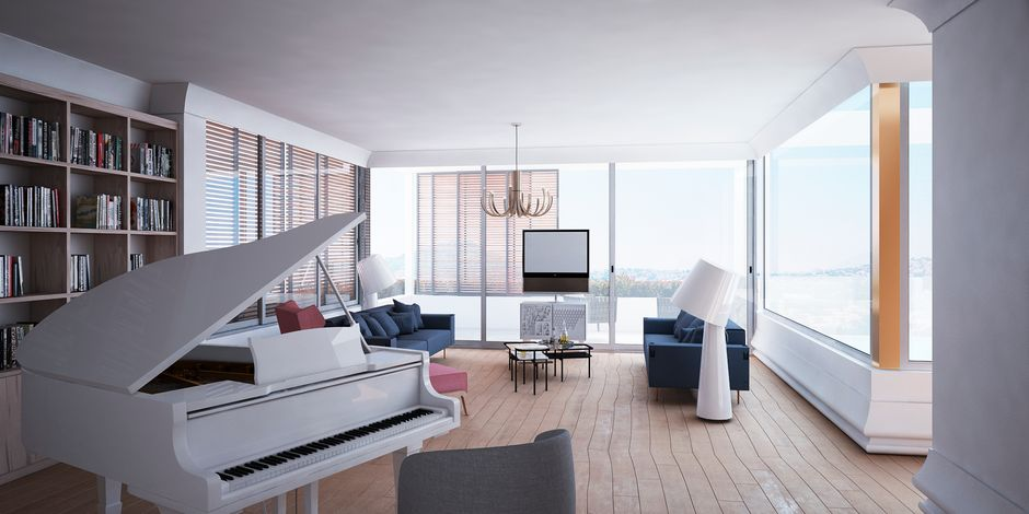 An exclusive, state-of-the-art and high-quality new building with great sea views awaits you here in Santa Ponsa