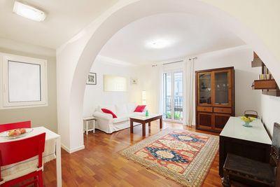 Sehr schones Apartment in der Altstadt von Palma de Mallorca     Die ca