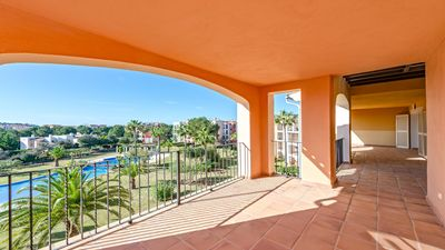 Panorama-Penthouse in Nova Santa Ponsa in luxurioser Wohnanlage