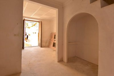 Truly CHARMING little town house in Pollensa in need of reformation     PRICE REDUCTION FROM 205 000€ TO 181