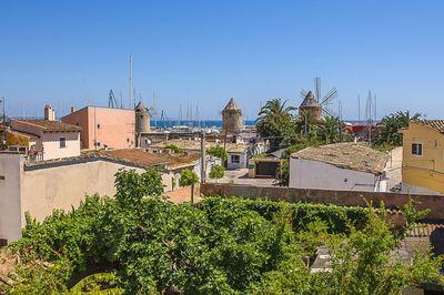 Einmalige Liegenschaft in einer der besten Lagen von Santa Catalina  Palma de Mallorca
