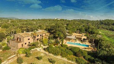 Bereits beim ersten Urlaub haben sich die jetzigen Eigentumer in die wunderschone Mittelmeerinsel Mallorca verliebt