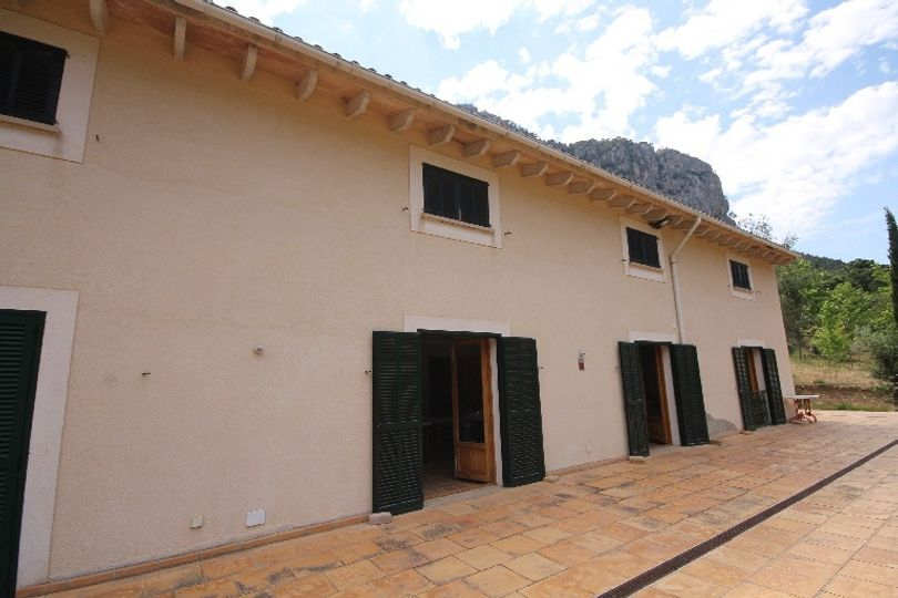 Stunning Finca in the most incredible, peacefull and private location
