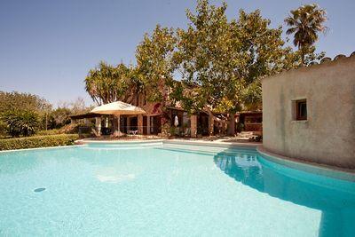 Diese ansprechende Anwesen befindet sich in der Nahe von Felanitx  einem charmanten Stadtchen im ostlichen Teil von Mallorca