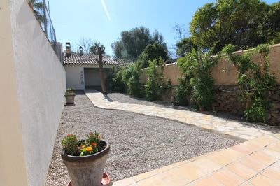 Beautiful town house in the center of the lovely village of Alaro
