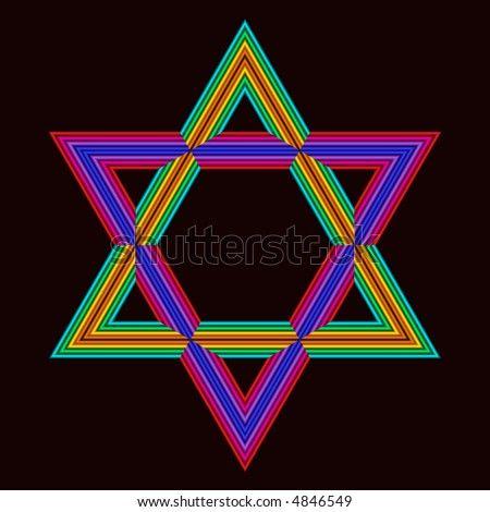 [Image: stock-photo-rainbow-colored-star-of-davi...846549.jpg]