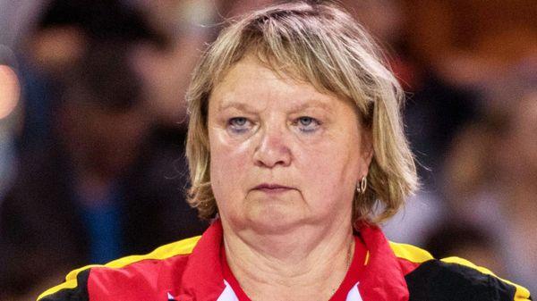 Mobbing von Turnerinnen: Olympiastützpunkt feuert Trainerin Frehse