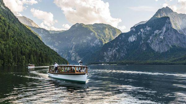 Corona-Lockerungen: Tourismus ab 21. Mai in Bayern regional wieder möglich