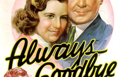 Always Goodbye FULL movie