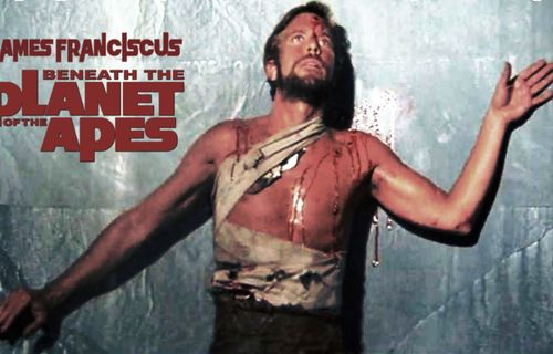 Beneath the Planet of the Apes FULL movie