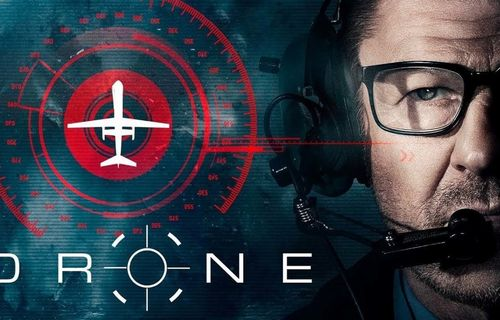 Drone film complet