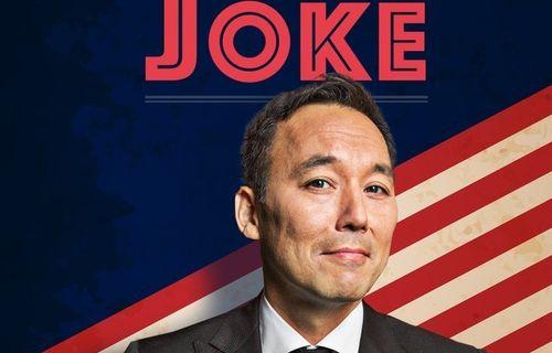 Steve Byrne: Tell The Damn Joke FULL movie