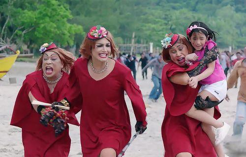 Trip Ubusan: The Lolas vs Zombies FULL movie