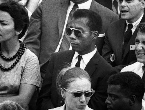 I Am Not Your Negro film complet