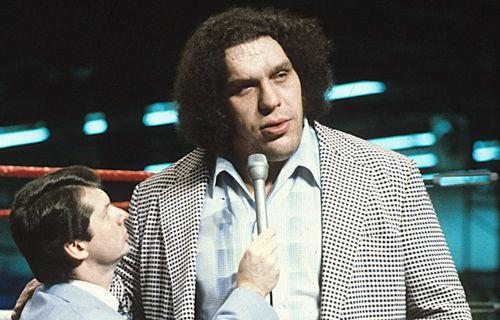 Andre the Giant FULL movie