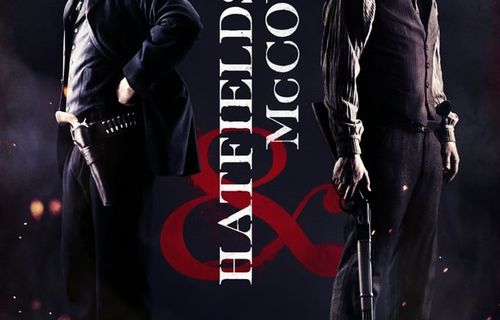 Hatfields & McCoys FULL movie