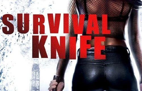 Survival Knife FULL movie