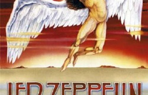 Led Zeppelin: Divers concerts 1970-1980 FULL movie
