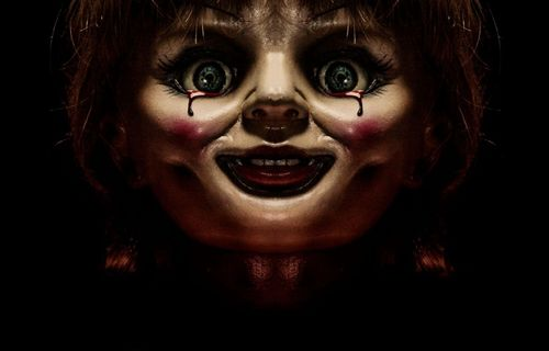 Annabelle FULL movie