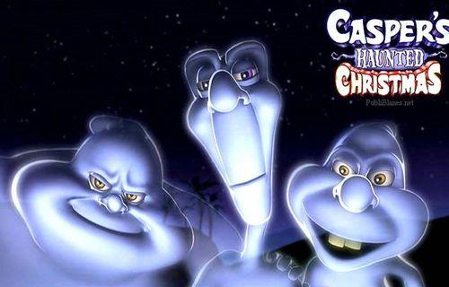 Casper, le nouveau défi film complet
