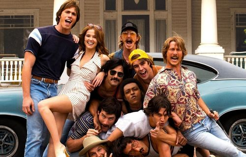 Everybody Wants Some!! film complet