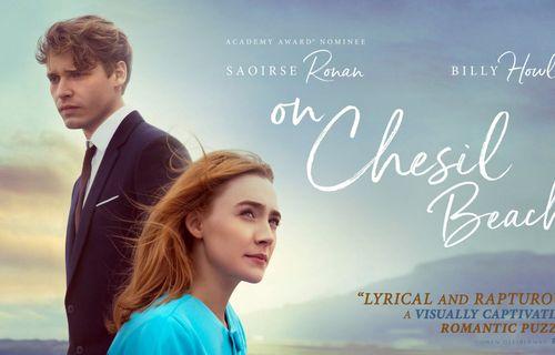 On Chesil Beach FULL movie