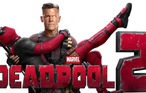 Deadpool 2 film complet