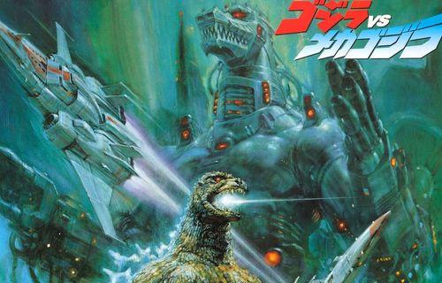 Godzilla vs Mechagodzilla 2 film complet
