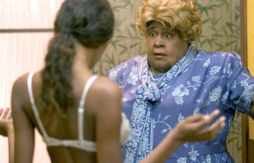 Big Momma's House 2 FULL movie