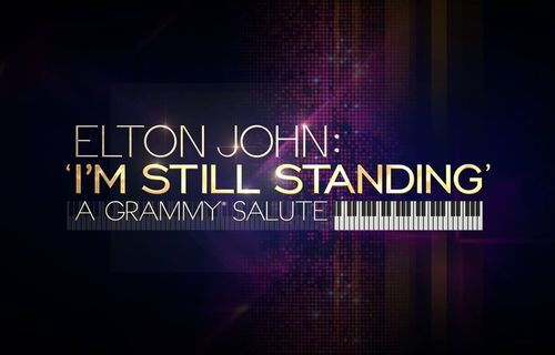 Elton John: I'm Still Standing - A GRAMMY Salute FULL movie