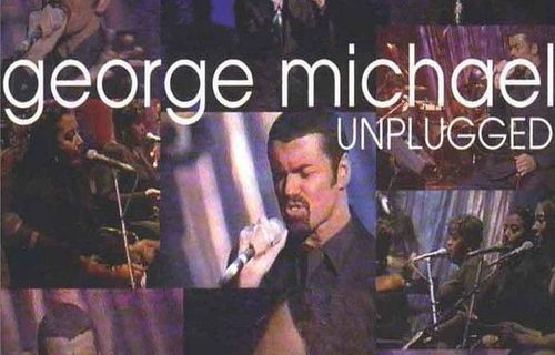 George Michael - Unplugged FULL movie