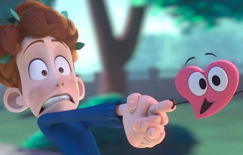 In a Heartbeat FULL movie