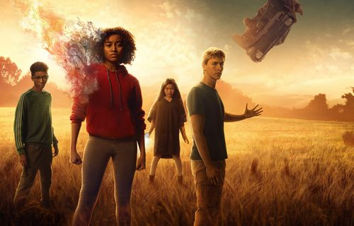 Darkest Minds : Rébellion film complet