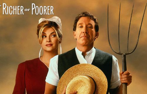 For Richer or Poorer film complet