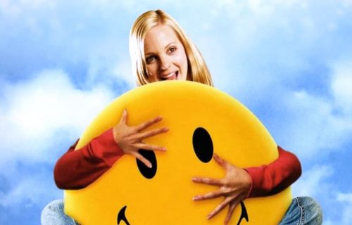 Smiley Face film complet
