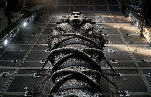 The Mummy FULL movie