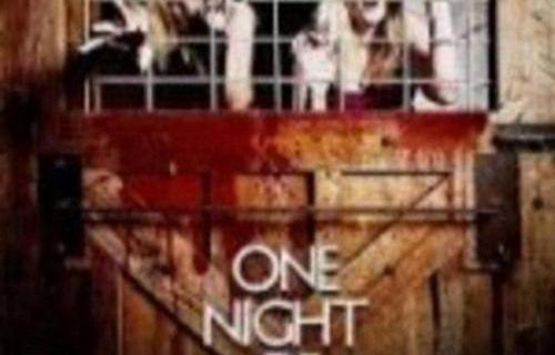 One Night of Fear FULL movie