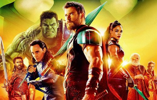 Thor: Ragnarok FULL movie