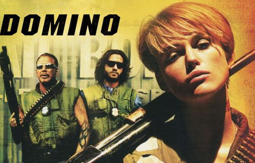 Domino FULL movie