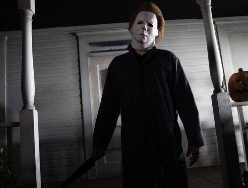 Halloween : La nuit des masques film complet