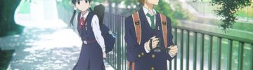 Tamako Market ~ Love Story