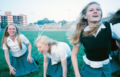 The Virgin Suicides FULL movie