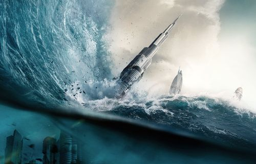 Geostorm FULL movie