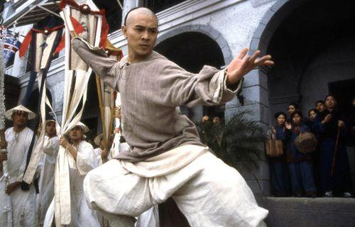 Il était une fois en Chine II - La Secte du Lotus Blanc film complet