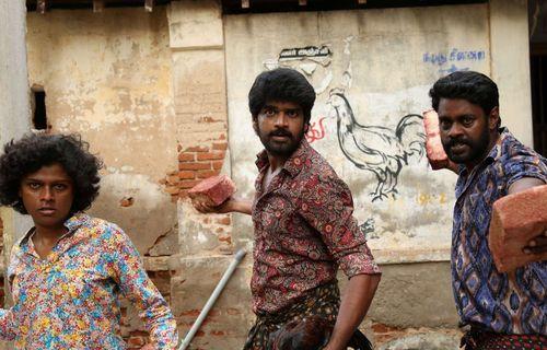 Veeraiyan FULL movie