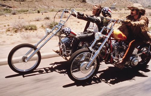 Easy Rider FULL movie