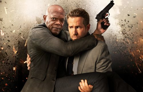 The Hitman's Bodyguard FULL movie