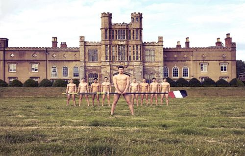 The Warwick Rowers - WR17 England Film FULL movie