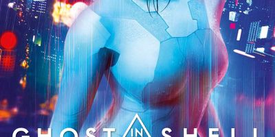 Ghost in the Shell  streaming